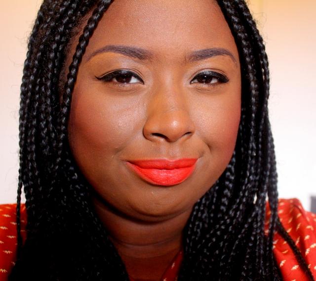 Top La nouvelle collection de rouge à lèvres Retro Matte de Mac  WW88